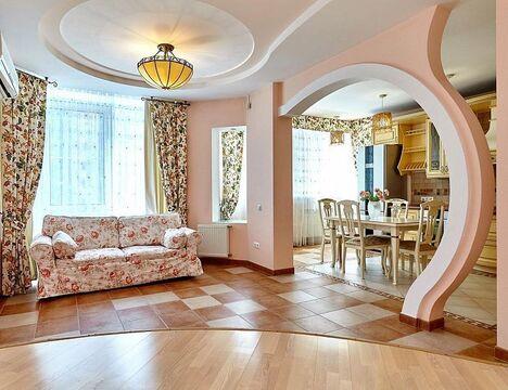 Продается квартира г Краснодар, ул им Архитектора Ишунина, д 6 - Фото 5