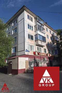 Продажа квартиры, Благовещенск, Ул. Театральная - Фото 4