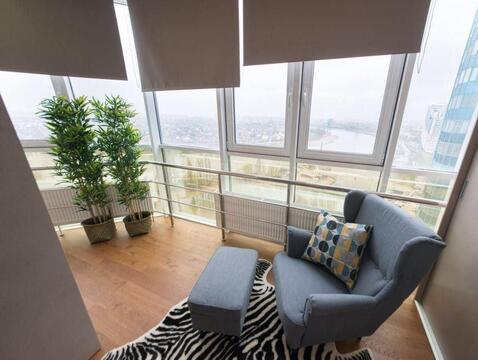 Дизайнерская 3 комнатная квартира в ЖК Адмирал - Фото 1