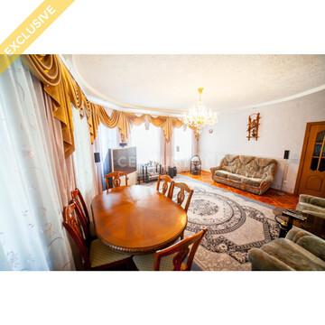 Продаю просторную квартиру, в исторической части г. Ульяновска. - Фото 4