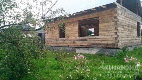Продажа дома, Новосибирск, м. Речной вокзал, Ул. Кузнечная - Фото 2