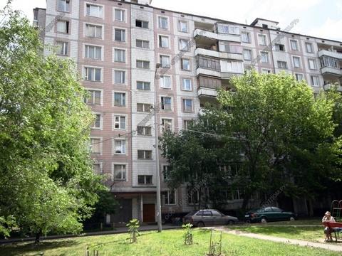 Продажа квартиры, м. Щукинская, Ул. Габричевского - Фото 2