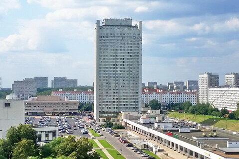 Помещение в БЦ под торговую точку 7,2 кв.м в центре города Зеленограда - Фото 1