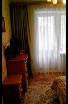 2-к квартира ул. Почтовая в хорошем состоянии - Фото 4