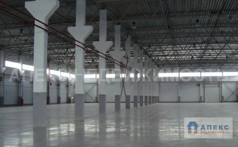 Продажа помещения пл. 10547 м2 под склад, производство, , офис и . - Фото 2