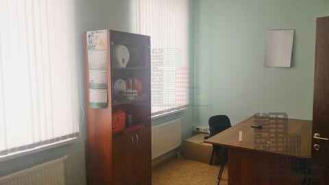 Офис с мебелью в бизнес-центре у метро Калужская - Фото 3