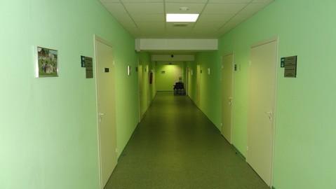 Аренда офиса 400 м2 на ул.Российская,12 - Фото 2