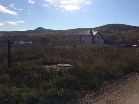 Продам земельный участок п. Заповедный - Фото 2
