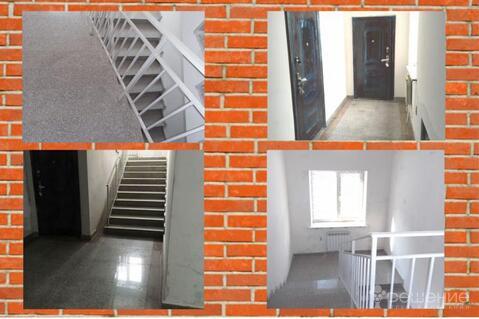 Продается квартира 42 кв.м, г. Хабаровск, ул. Бородинская - Фото 1