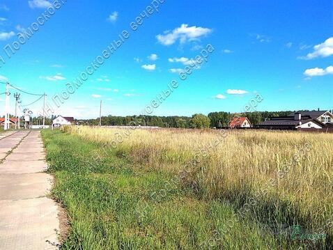 Новорижское ш. 48 км от МКАД, Лыщево, Участок 15 сот. - Фото 2
