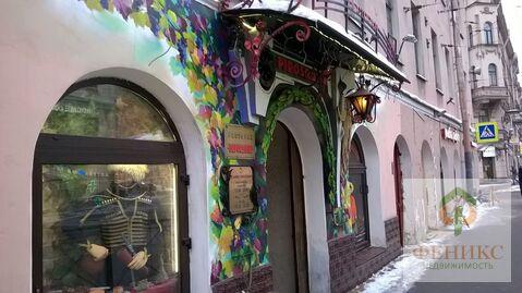 2 комнаты 27.3 ( 14.3+13) кв.м на Большом пр, 14 на Петроградке. - Фото 1