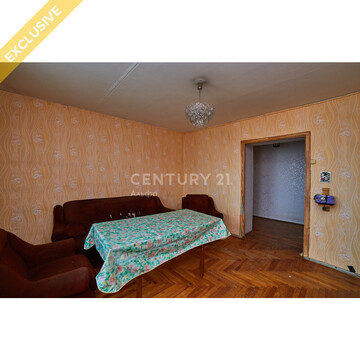 Продажа 3-к квартиры на 6/9 этаже на ул. Сусанина, д. 26 - Фото 3