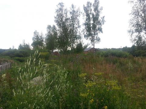 Участок 11 соток в г.Калуге. Калашников хутор - Фото 3
