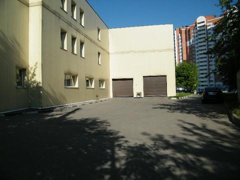 Продается здание 7965 м2 - Фото 2