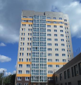 Продается двухкомнатная квартира в новом жилом комплексе бизнес класса - Фото 3
