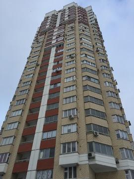 1 к. кв. м. Мичуринский проспект, ул.Лобачевского, д. 43 - Фото 2