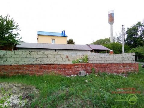 Земельный участок в городской черте - Фото 3