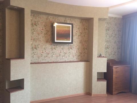 2 комнатная квартира повышенной комфортности в центре - Фото 1