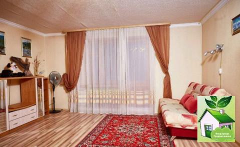 Сдам улучшенную с евроремонтом, Аренда квартир в Калуге, ID объекта - 318808142 - Фото 1