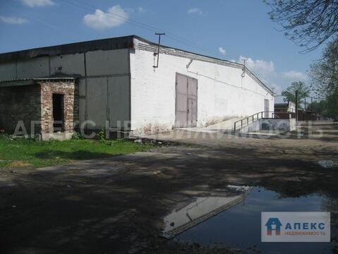 Аренда помещения пл. 1500 м2 под склад, производство, . - Фото 3