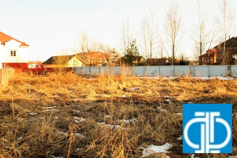 Продается участок. , Марушкино д, Сиреневая улица - Фото 2