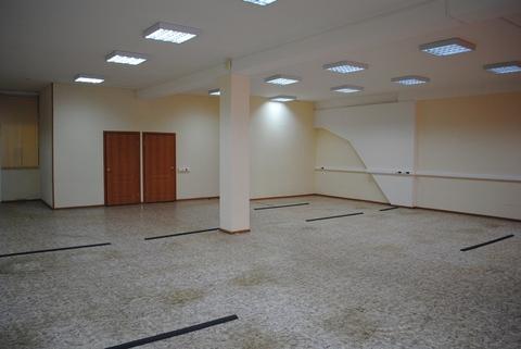 Торговое-офисное помещение 175 м2.Центр - Фото 4