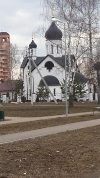 Продается земельный участок, Москва г, Шишкин Лес п, 20м2, 8 сот - Фото 1