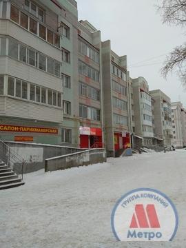 Квартира, ул. Клубная, д.27 - Фото 4
