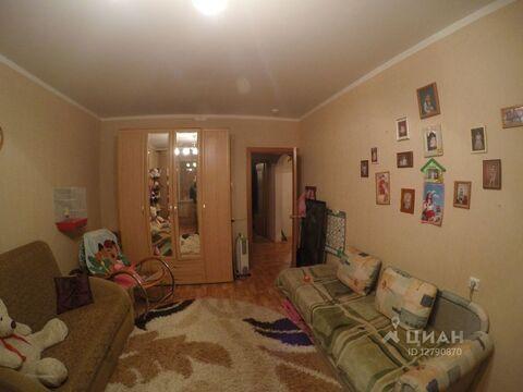 Аренда квартиры, Калининец, Наро-Фоминский район, 268 - Фото 1