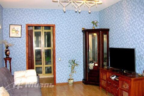 Продажа квартиры, м. Царицыно, Ул. Загорьевская - Фото 2
