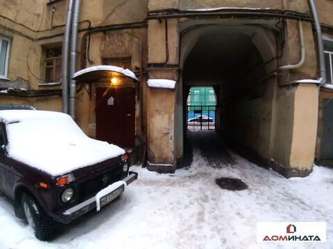 Аренда псн, м. Невский Проспект, Казанская улица д. 23 - Фото 1