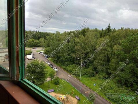 Зеленоград (Зеленоградский ао), восьмой район, 801 / комната в 2-х . - Фото 1