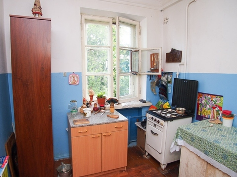 Владимир, Стрелецкий в/г, д.1, комната на продажу - Фото 2