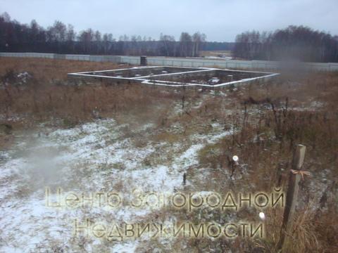 Участок, Калужское ш, Варшавское ш, Киевское ш, 62 км от МКАД, Папино, . - Фото 3