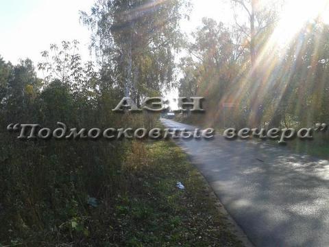 Горьковское ш. 27 км от МКАД, Шульгино, Участок 11 сот. - Фото 5