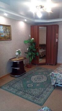 Аренда квартиры посуточно, Курган, Улица Коли Мяготина - Фото 1