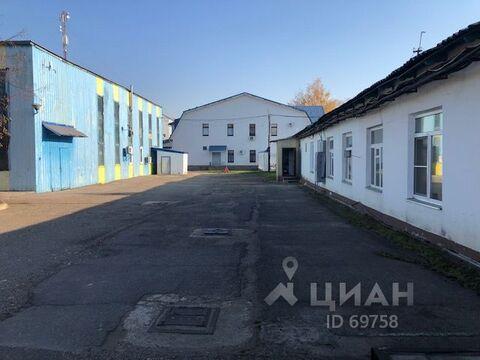 Аренда офиса, Вешки, Можайский район, Улица Заводская - Фото 2