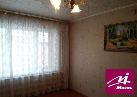 Продажа квартиры в пгт Белоозерский - Фото 1