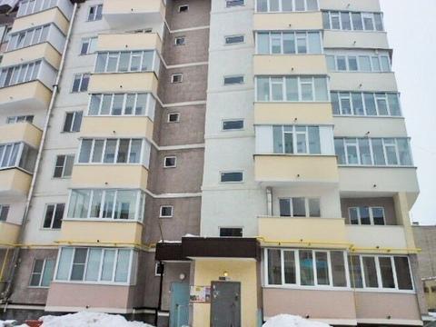 Продажа квартиры, Северный, Белгородский район, Ул. Олимпийская - Фото 1