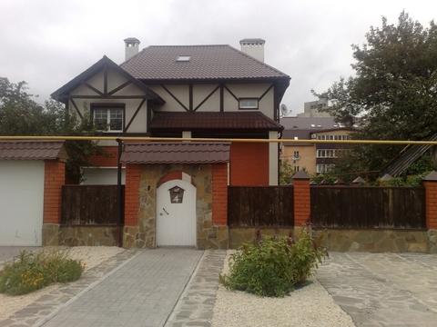 Дома, дачи, коттеджи, 40 лет влксм, д.4 - Фото 1