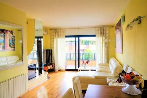 Продаю апартаменты 105 кв.м. в Lloret de Mar, Купить квартиру Льорет-де-Мар, Испания по недорогой цене, ID объекта - 326000877 - Фото 1