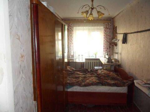 Продается квартира г Тамбов, ул Физкультурников, д 3 - Фото 1