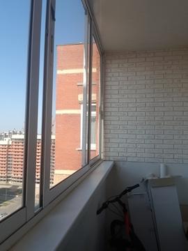 1к. квартира Лукино Варино ул. Строителей, д.12. - Фото 4