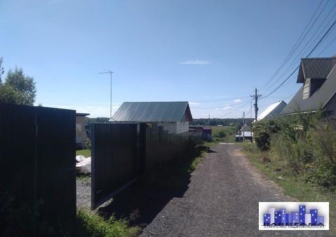 Дача 47м на уч 6 соток в СНТ Спасское Солнечногорск - Фото 3
