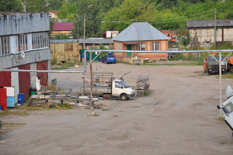 Земельный участок 3 Га промышленного назначения - Фото 3