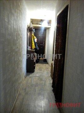 Продажа квартиры, Верх-Тула, Новосибирский район, Ул. Жилмассив - Фото 3