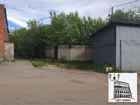 Сдается склад 78 кв.м.ул. лосиноостровская 30а ст.21 - Фото 3