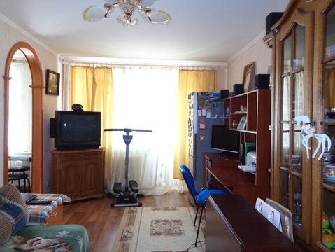 Предлагается к продаже 2-х ком. квартира в п. Дубровицы д.4 - Фото 5