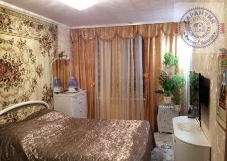 Продажа квартиры, Майский, Вологодский район, Нет улицы - Фото 5