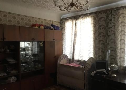 2-х комн.кв-ра 58 кв.м. 1/3 кирп.дома ул.40 лет Октября д.36 - Фото 2